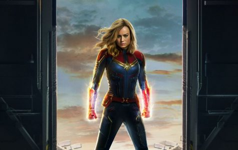 Captain Marvel: Another Origin Story