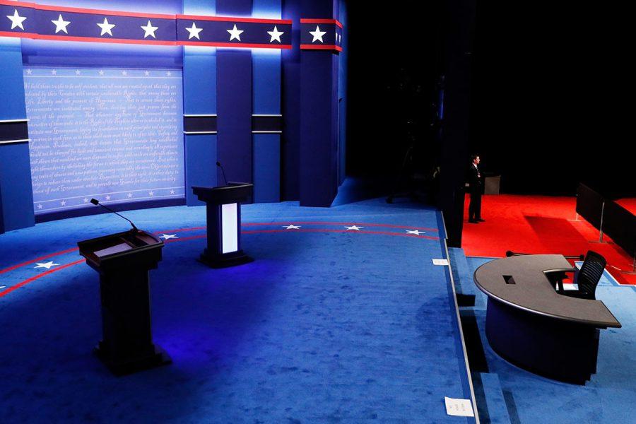 A+debate+stage