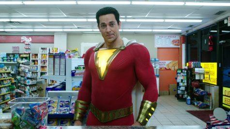 Shazam: The Future of DC?