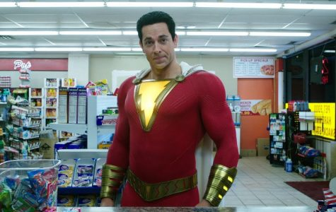 Shazam: The Future of DC?