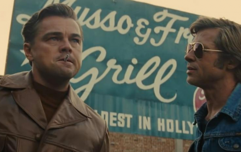 Tradition, Resurrection, and Change: Once Upon a Time… In Hollywood