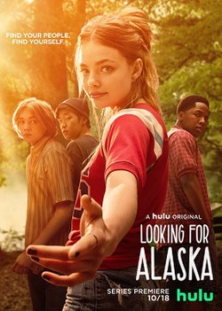 Looking for Alaska: Hulu's Miniseries with Mega Feelings