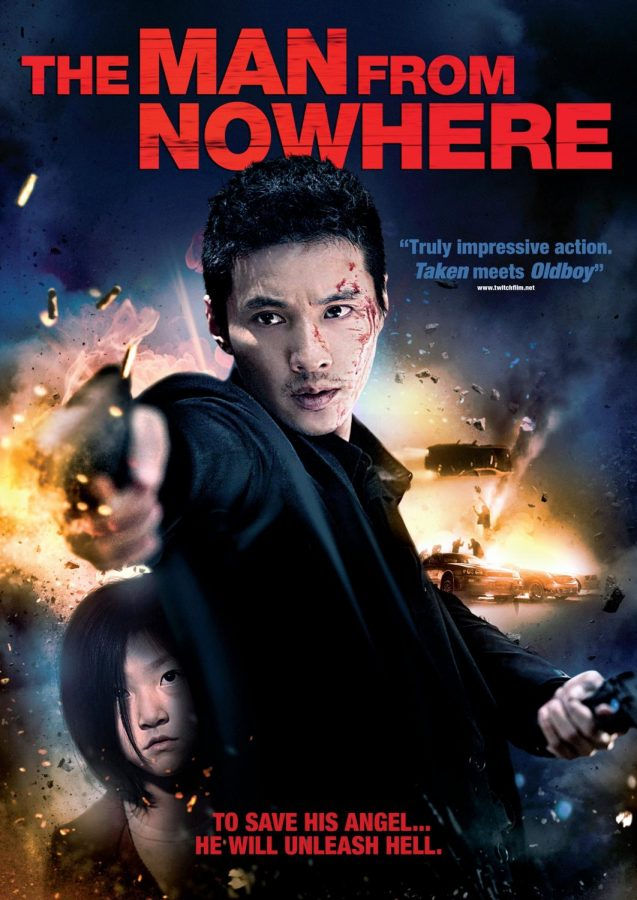The Man from Nowhere Review