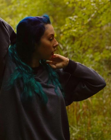 Photo of Nina Wyckoff