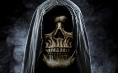 SPB Halloween Scary Story Winner: The Reaper's Song