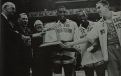 Players on the 1966 Texas Western Basketball team, on which the movie was based.