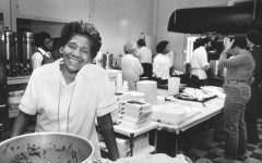 """Legendary advocate for the homeless and hungry Beatrice """"Bea"""" Gaddy, was known by many as the """"Mother Teresa of Baltimore."""" (Courtesy Photo)"""