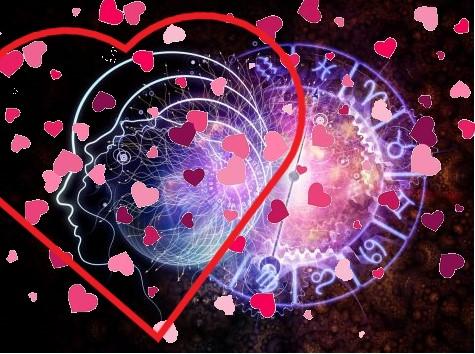 Valentines Week/Lunar New Year Horoscope