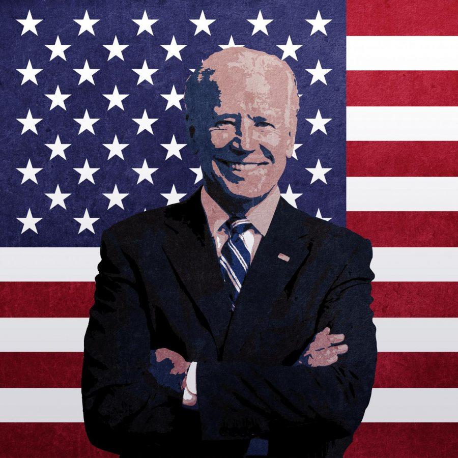 President Biden is making substantial changes to the executive branch.