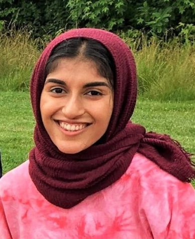 Photo of Esha Bhatti