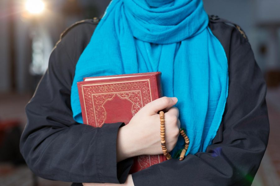Muslims try to read and study the Holy Quran with more fervor during Ramadan, often finishing the entire 114-chapter-long scripture one or more times during the month-long holiday.