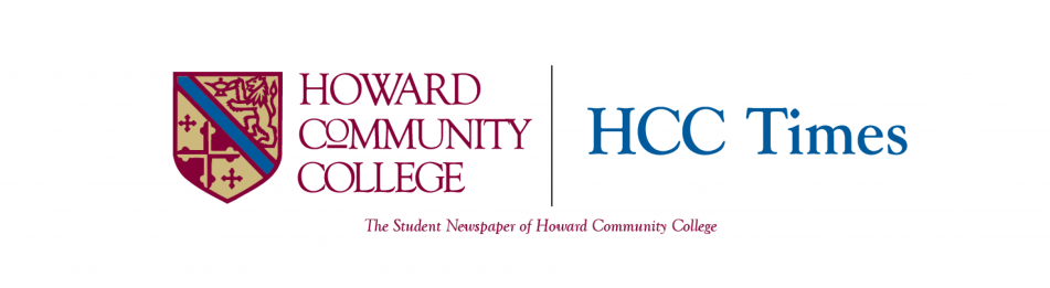 The Student Newspaper of Howard Community College