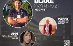 HCC has produced many alumni that have gone on to do exceptional things in the professional world.